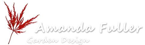 Amanda Fuller Garden Design Logo
