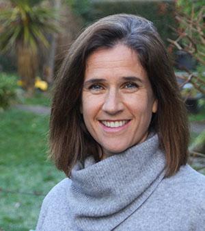Amanda Fuller Portrait